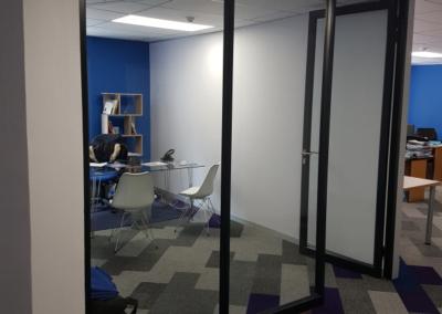 Premium Aluminium Internal Office 1