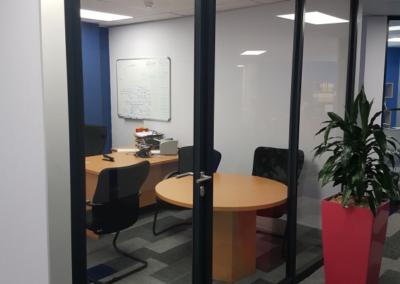 Premium Aluminium Internal Office 2