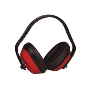 PPE Ear Muff Protection