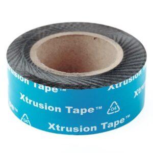 Aluminium Profile Protection Tape Blue