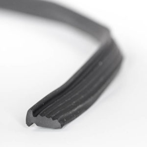 Backwedge H23A Ribbed Roll