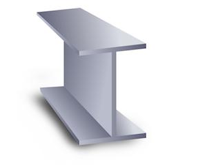 Aluminium H-Section