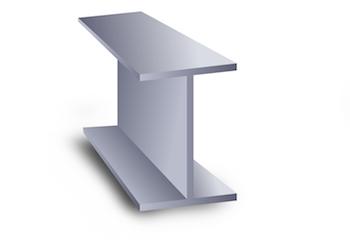 Aluminium H-Section 19mm x 21mm x 1.2mm x 1.2mm | Premium ...
