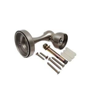 Magnetic Door Stopper S/Steel