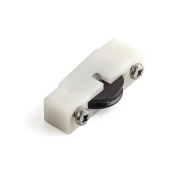 500 Roller Nylon With S/S Pin
