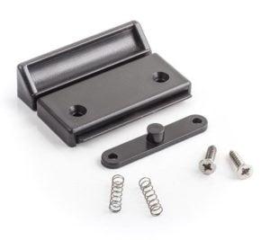 Nylon Handle 600mm 500 Aluminium Slider