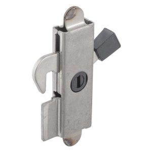 Aluminium Patio Door Latch-Steel Housing