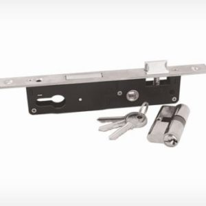 Taurus Latch Locks With 60mm Cylinder