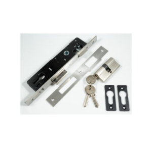 Latchlock with 65mm Euro Cylinder H-Systems