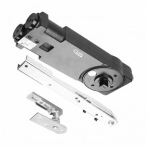 Transom Concealed Door Closer