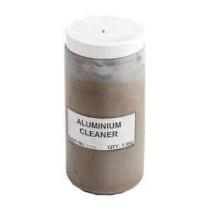 Aluminium Cleaner